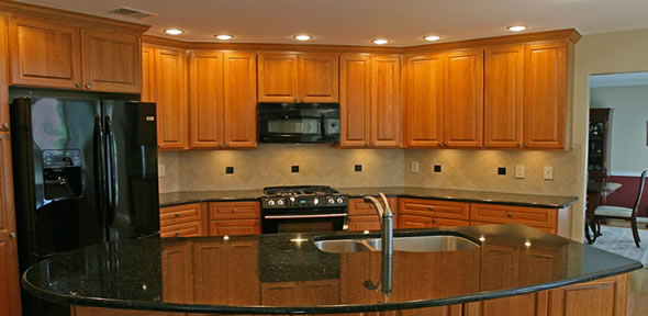 Kitchen Remodeling - House Crafter's
